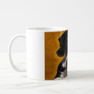 Taza de café especial de Puppers