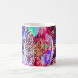 Taza De Café Espejo de pie mug