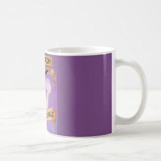Taza De Café Estancia en su magia