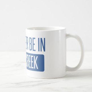 Taza De Café Estaría bastante en la cala de Johns