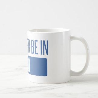 Taza De Café Estaría bastante en Lodi