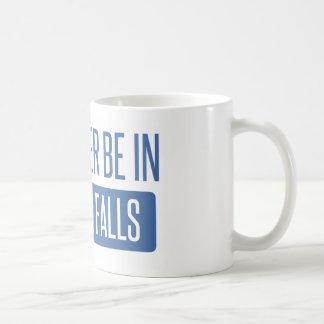Taza De Café Estaría bastante en Niagara Falls