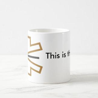 Taza De Café ¡Éste es el mejor!