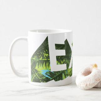 Taza De Café Explore este mundo