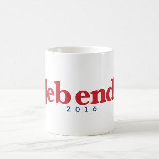 Taza De Café ¡Extremo de Jeb! 2016