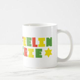 Taza De Café Feelin Irie