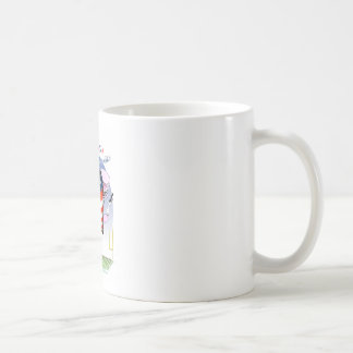 Taza De Café fernandes tony ruidosos y orgullosos de Luisiana,