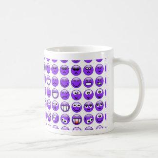 Taza De Café fi_smilies_purple, fi_smilies_purple