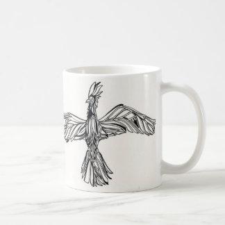 Taza De Café Firebird005