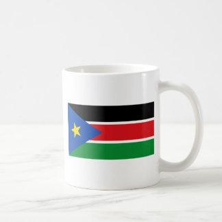 Taza De Café Flag_of_South_Sudan