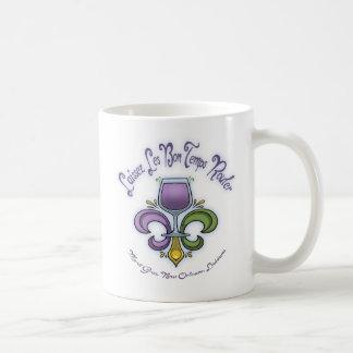 Taza De Café Fleur de Lush