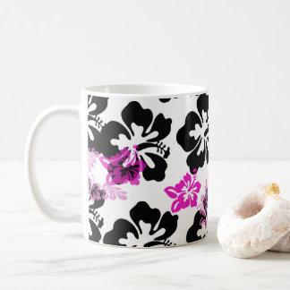 Taza De Café Flores