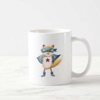 Taza De Café ¡Fox estupendo!