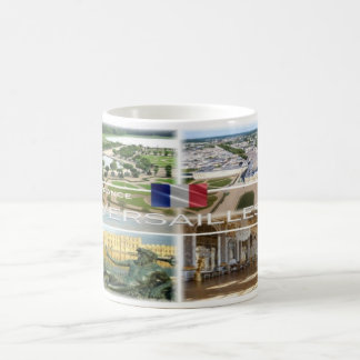 Taza De Café Francia - Versalles -