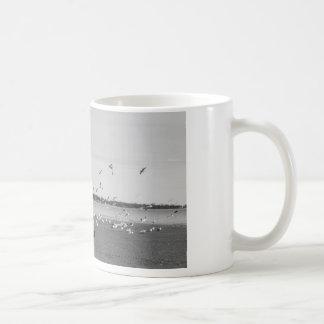 Taza De Café Funcionamiento
