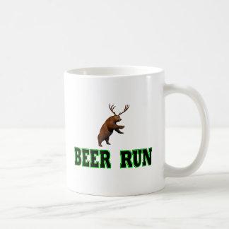 Taza De Café Funcionamiento de la cerveza