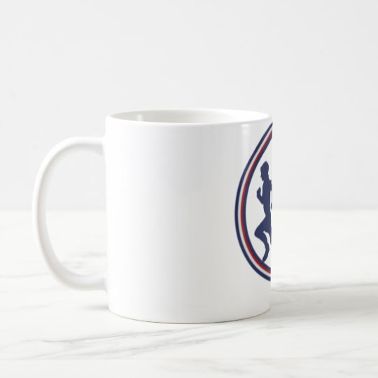 Taza De Café Funcionamiento del muchacho de Litlle