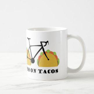 Taza De Café Funcionamientos en los Tacos