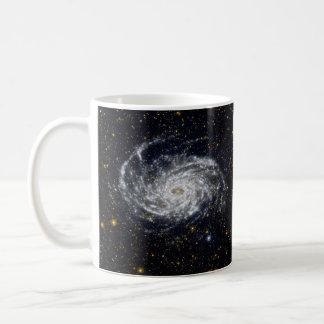 Taza De Café Galaxia espiral
