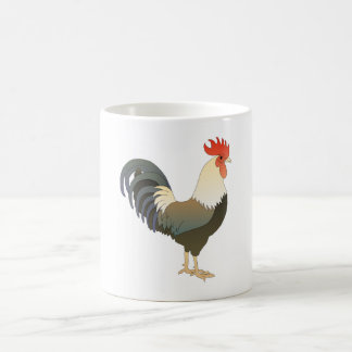 Taza De Café Gallo
