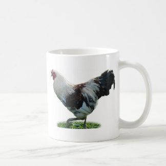 Taza De Café gallo 1
