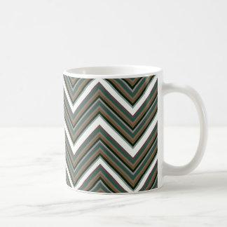 Taza De Café Galones acuñados rígidos