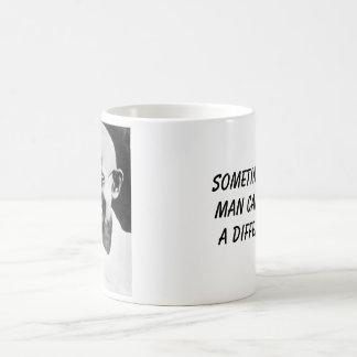 Taza De Café ¡Gandhi, diferencia a veces de una persona del
