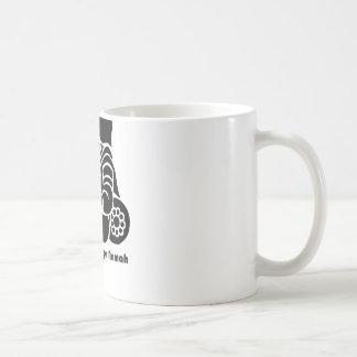 TAZA DE CAFÉ GANESHA