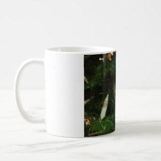Taza De Café gato fresco