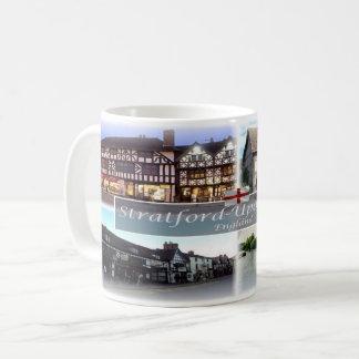 Taza De Café GB Inglaterra - Stratford-Sobre-Avon -