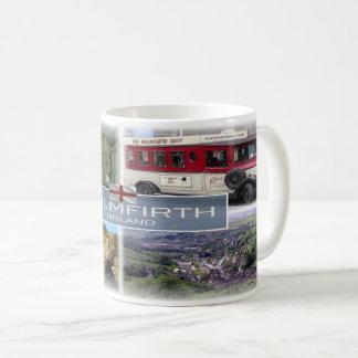 Taza De Café GB Inglaterra - Yorkshire -