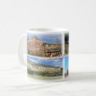 Taza De Café GB Inglaterra - Yorkshire - Leeds -