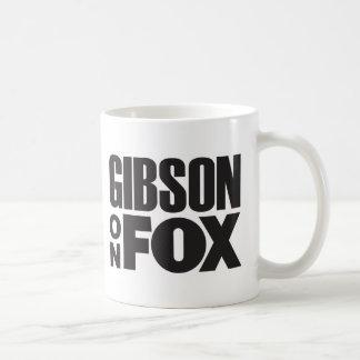 Taza De Café Gibson en ZORRO