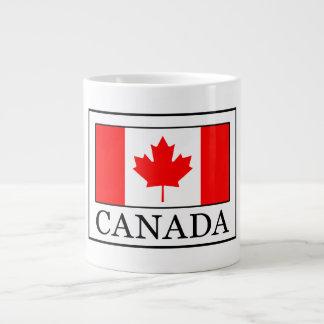 Taza De Café Gigante Canadá
