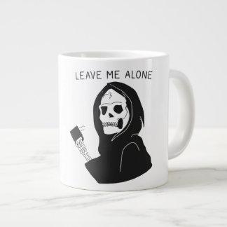 Taza De Café Gigante Déjeme solo
