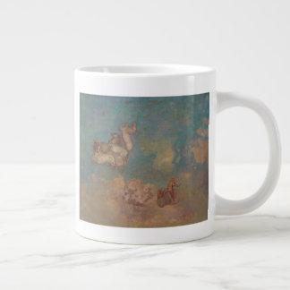 Taza De Café Gigante El carro de Apolo