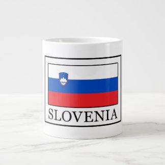 Taza De Café Gigante Eslovenia