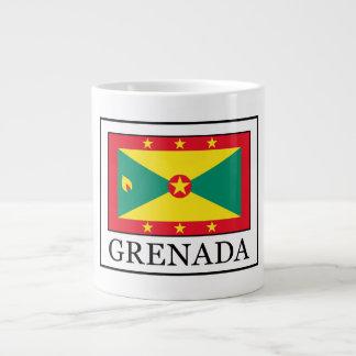 Taza De Café Gigante Grenada