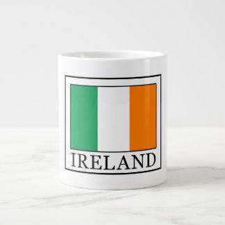 Taza De Café Gigante Irlanda