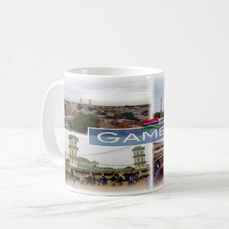 Taza De Café GM Gambia -