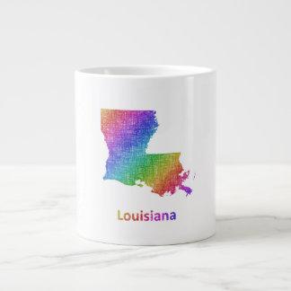 Taza De Café Grande Luisiana