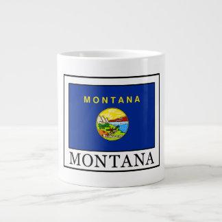 Taza De Café Grande Montana