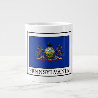 Taza De Café Grande Pennsylvania