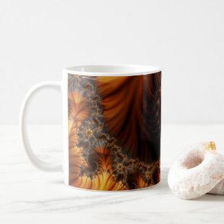 Taza De Café Guarida de los diablos