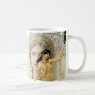 Taza De Café Gustavo Klimt