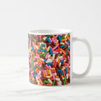 Taza De Café ¡Haga alarde de su asperja!