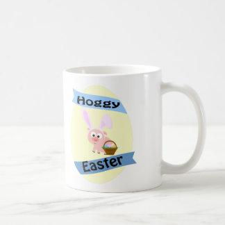Taza De Café ¡Hoggy Pascua!