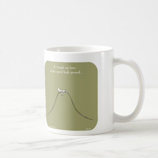 """Taza De Café HP5135, el """"planeta de Harold"""", moraleja, alta,"""
