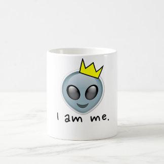 Taza De Café I am me.