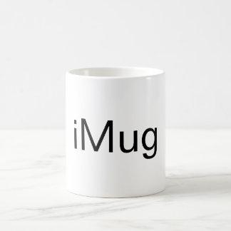 Taza De Café iMug